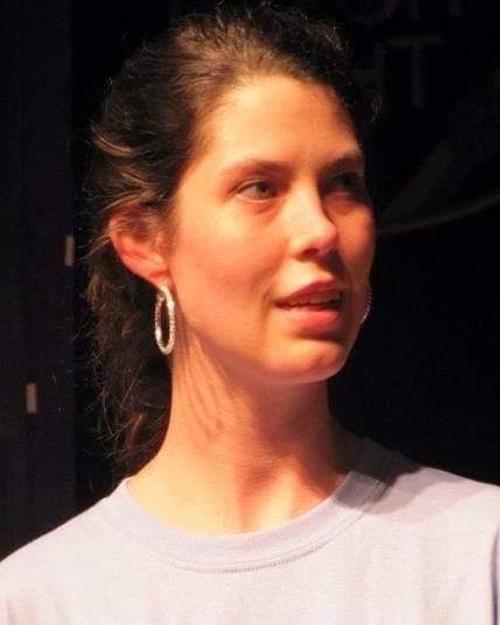 Board Member, Leah Barger